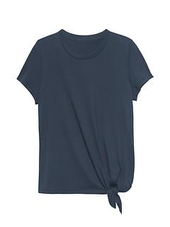 f0ed879f Women's T-Shirts | Banana Republic