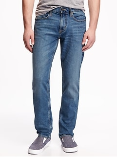 afbadfbeee1 Men's Jeans - Low Rise, Skinny, Boot Cut & More | Old Navy