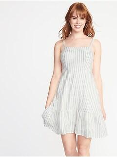 87c04345e64e4 Striped Dress | Old Navy