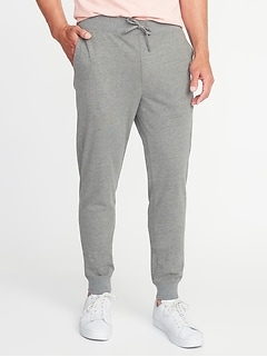 c6262d690a Lightweight Jersey-Knit Joggers for Men