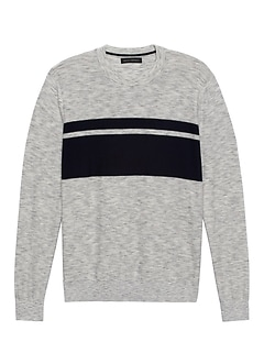 b52e831b7450 Super Soft Crew-Neck Sweater
