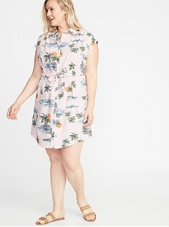 69a487a30814e Mommy and Me Outfits - Women's Dresses & Clothing | Old Navy