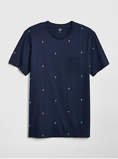 04c0df90dd3 Men's T Shirts | Gap