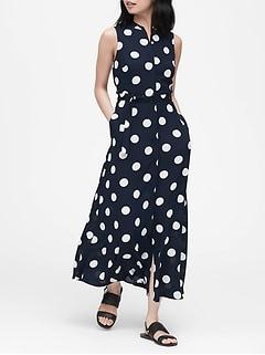 7a5159c5b1 Women's Dresses | Banana Republic