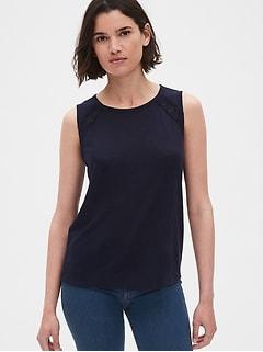 880aac60 Women's Tops & Button Down Shirts | Gap