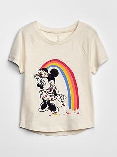e019f973b babyGap| Disney Minnie Mouse T-Shirt