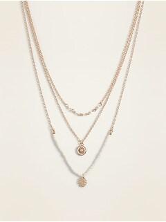Women's Jewelry   Old Navy