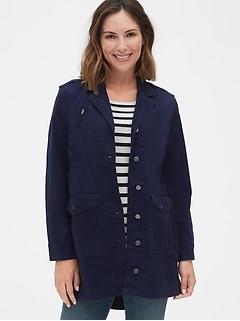 a77d1b1a0ad29 Maternity Coats, Jackets & Outerwear | Gap