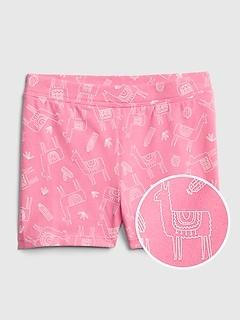 13515e389c3 babyGap: Toddler: cartwheel shorts Leggings & Pants | Gap