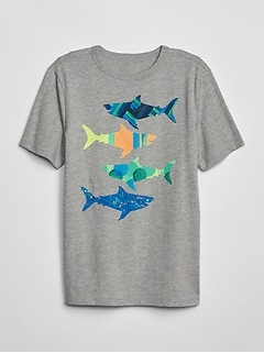 68ba39be Boys' T-shirts | Gap