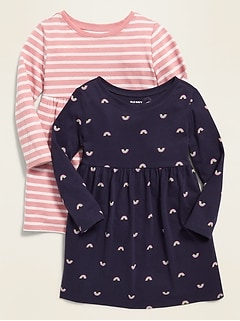 e59ca79fe Toddler Girl Clothes – Shop New Arrivals | Old Navy