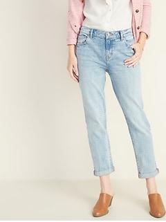 best value new season great fit Women's Petite Boyfriend Jeans | Old Navy