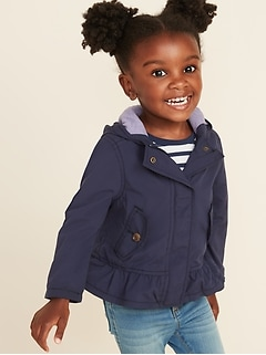 53cb31cacb3 Toddler Girl Jackets, Coats & Outerwear | Old Navy