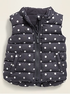53f4eae16 Baby Girl Jackets, Coats & Outerwear | Old Navy