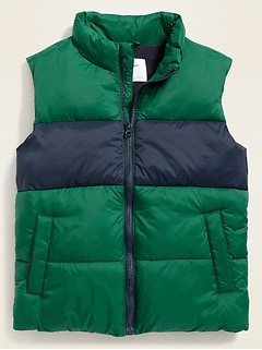 fc1b692f Boys' Jackets, Coats & Outerwear | Old Navy