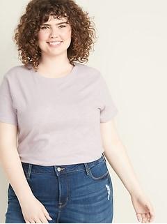94c3a446003d Women's Plus-Size T-Shirts | Old Navy