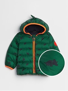 Baby Boy Coats & Jackets - babyGap Outerwear Collection | Gap