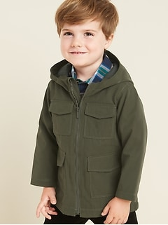 a36dc36bd31 Toddler Boy Jackets, Coats & Outerwear | Old Navy