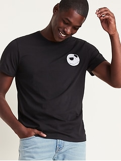 Disney&#169 The Nightmare Before Christmas Tee for Men