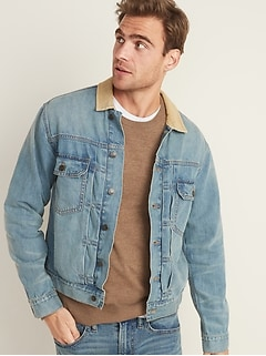 Men's Jackets, Coats & Outerwear | Old Navy