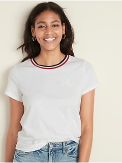 Women's T-Shirts | Old Navy