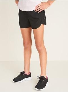 Girls' Activewear Pants & Shorts | Old Navy