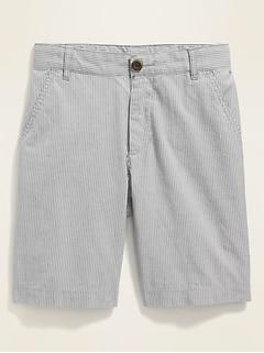 Boys OLD NAVY Uniform Shorts Classic Navy Blue 5 6 7 8 10 12 14 16 18 Husky Slim