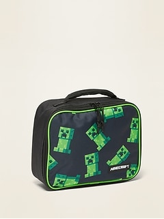 Oldnavy Licensed Pop-Culture Lunch Tote for Kids
