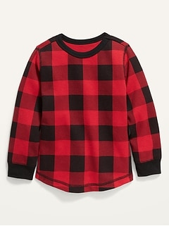 Oldnavy Unisex Printed Thermal Tee for Toddler