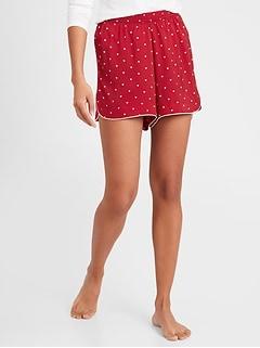 bananarepublic Pajama Shorts