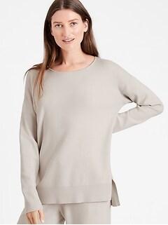 Bananarepublic Relaxed Sweater Tunic