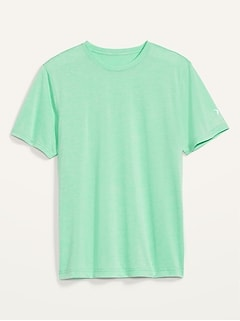 Oldnavy Go-Dry Cool Odor-Control Core Tee for Men